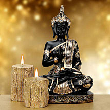 Blissful Buddha:  Home Decor Gifts to Pune