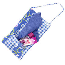 Blue Apron Hamper For Mom: Perfumes for Mothers Day