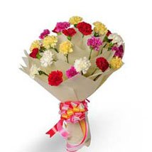 Bright Fervor EXDFNP33: Friendship Day Flowers