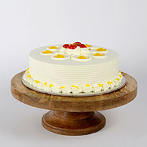 Butterscotch Cake: Bhai Dooj Cakes