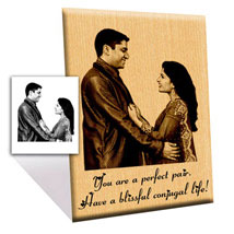 Capturing Memory Personalized Plaque: Plaques