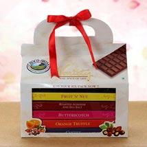 Choco Swiss Variety: Chocolates