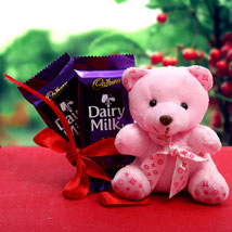 Chocolate For Love: Gifts for Teddy Day