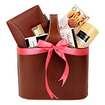 Coffe Lovers Heavenly Hamper: House Warming Gift Hampers