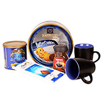 Cookies N Coffee: Diwali Chocolates
