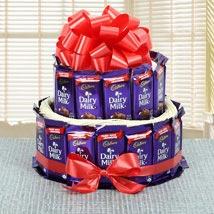 Buy Chocolates Online In India Best Chocolate Box