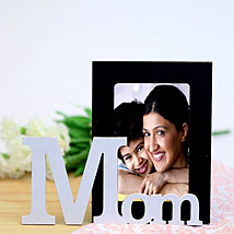 Dearest Mom Personalized Frame: Photo Frames