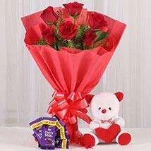 Valentine Gifts Online | Valentine's Day Gift Ideas - Ferns N Petals