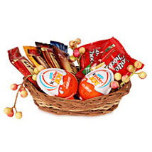 Easter Fun For Little Ones: Send Gift Baskets to Chennai