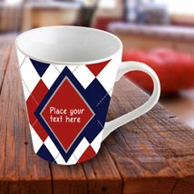 Exquisite Personalized Mug: Mothers Day Personalised Mugs