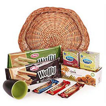 Flavourful Experience Guaranteed: House Warming Gift Baskets
