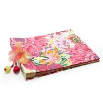 Floral Wedding Album: Wedding Gifts Tirupur