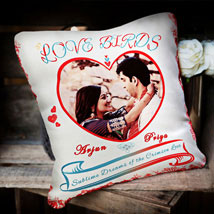 For the Love Birds: Gifts for Bhaiya Bhabhi