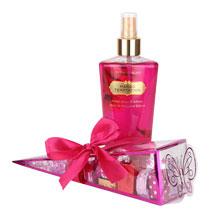 Fragrance and Chocolates Combo: Perfumes On Bhai Dooj