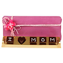Friendly Mommy Hamper: Send Womens Day Gift Hampers