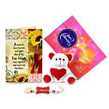 Friendship Celebrations: Friendship Day Chocolates
