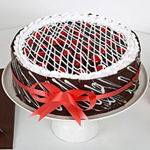 Gift of Enchantment Cake:  Cakes to Welcome New Born