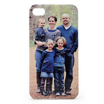 Happy Moments Personalized iPhone Case: Send Valentine Gifts for Him