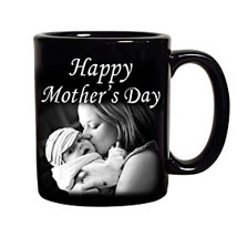 Happy Mothers Day Personalized Mug: Mothers Day Personalised Mugs