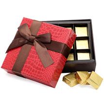 Indulgent Chocolates: Thank You Chocolates