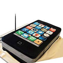 iPhone 4S Cake