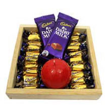 It could be Chocolate Love: Diwali Gifts to Pune
