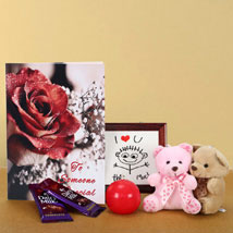 Love Paradise: Send Greeting Cards
