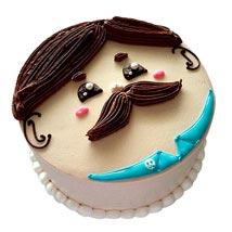 off on Fondant Designer Cakes