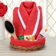 Magic Soothing Hours: Gift Hampers