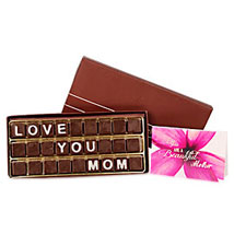 Message For Mom: Greeting Cards