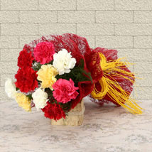 Mixed Colored For Love: Wedding Gifts Hyderabad