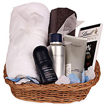 Most Wanted Mens Hamper: Karwa Chauth Gift Hampers
