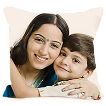 Mothers Day Personalized Cushion: Home Decor Gifts to Pune
