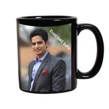 Personalised Express Yourself Mug: Personalised Mugs for Bhai Dooj