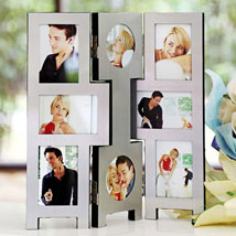 Personalized Beautiful Moments of Life: Fathers Day Personalised Photo Frames