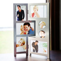 Personalized Cherishing The Moments: Fathers Day Personalised Photo Frames
