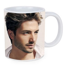 Personalized Mug For Him: Mugs for birthday