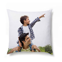 Personalized Photo Cushion: Personalised Cushions Kolkata