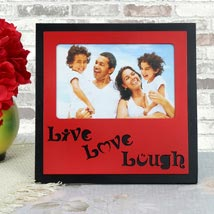 Personalized Precious Memories Frame: Personalised gifts for birthday