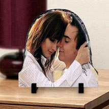 Picture Perfect Personalized Plaque: Personalised gifts for anniversary