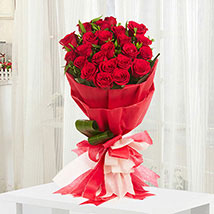 Romantic: Send Anniversary Gifts to Faridabad