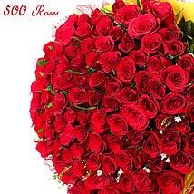 Sentimental love: Roses Day Flowers