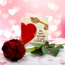 Simple Impartial Love: Rose Day Gifts
