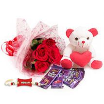 Sweet Friendship: Send Friendship Day Chocolates