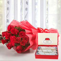 Sweets N Roses: Send Flowers & Sweets to Jaipur
