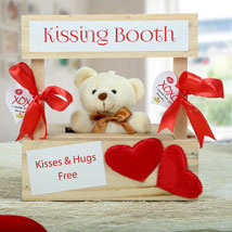 The Best Darn Kiss You Can Ever Get: Romantic Gifts