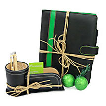 The Office Organizer: Return Gifts