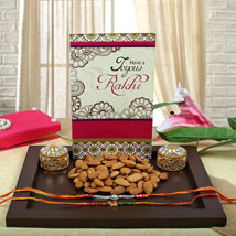 Wrapped With Love: Rakhi to Rajam