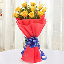 Yellow Delight: Wedding Gifts Aligarh