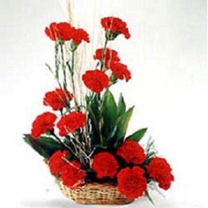 Basket Full of Love OM